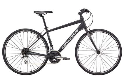 Echipare Cannondale Quick 7