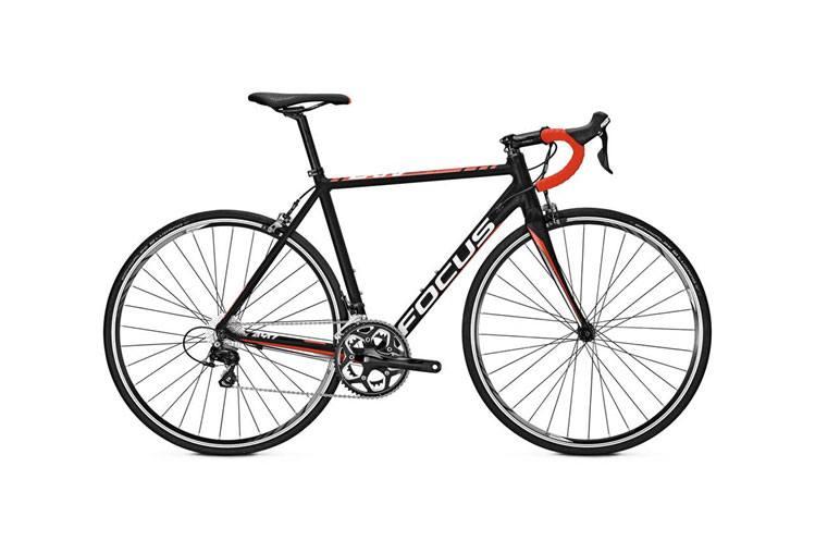 Review bicicletă de oraș Focus Cayo Al 105