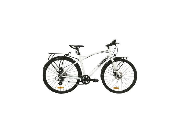 Review bicicleta hibrid Pegas Hoinar