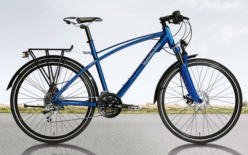 Ghid de achiziție pentru biciclete hibrid/trekking
