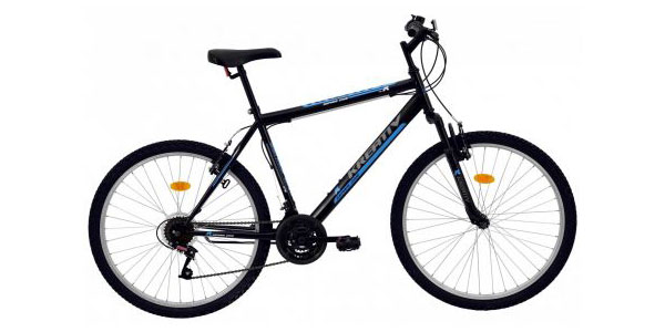 Bicicleta mountain bike Kreativ 2603