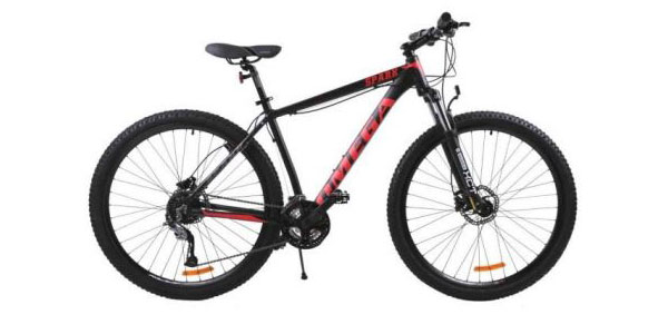 Bicicleta mountain bike Omega Spark