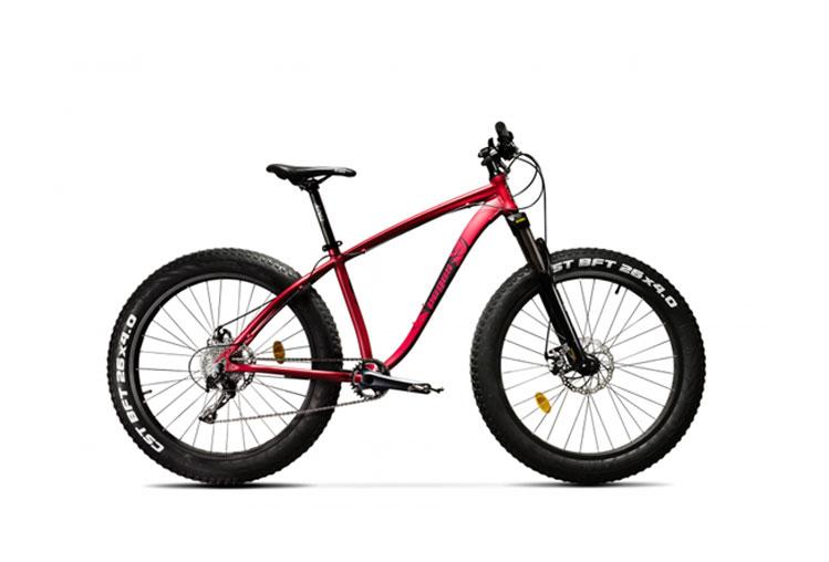 Review bicicleta de munte Pegas Suprem