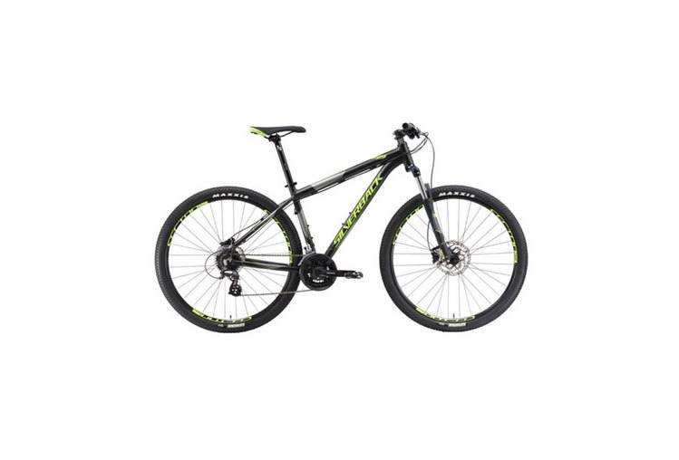 Review bicicletă de munte Silverback Spectra Sport