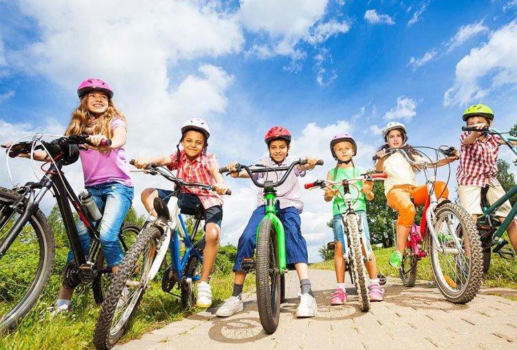 Ghid comparativ pentru biciclete copii
