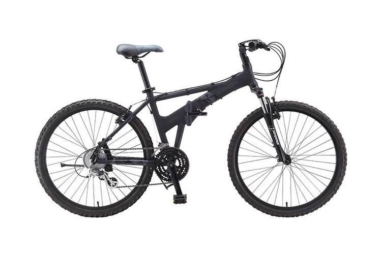 Review bicicletă pliabilă Dahon Espresso D24