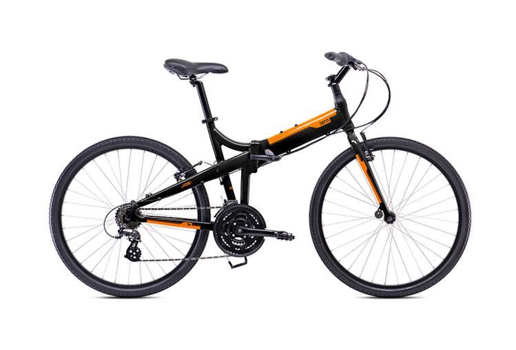 Review bicicletă pliabilă Tern Joe C21