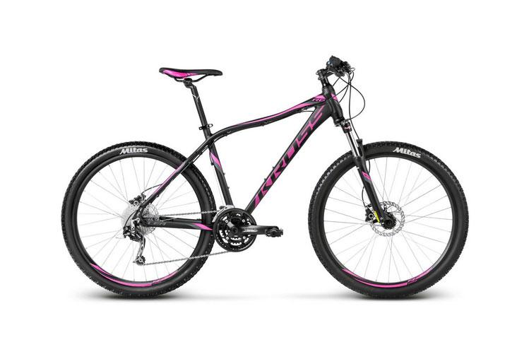 Review bicicletă Kross Lea R6