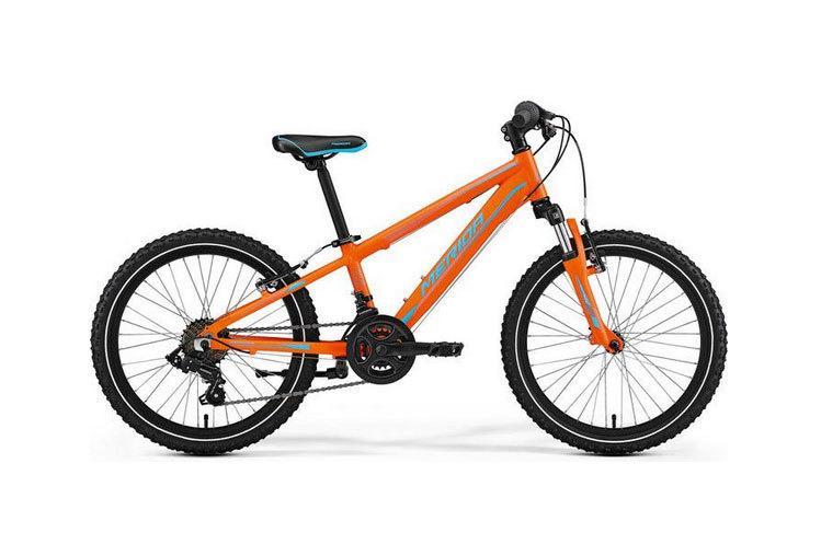 Review bicicletă pentru copii Merida Matts J20