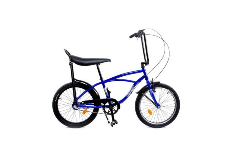 Review bicicleta pentru copii Pegas Strada Mini