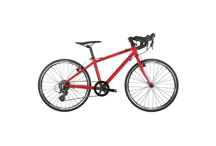 Review bicicletă pentru copii Raleigh Performance Road