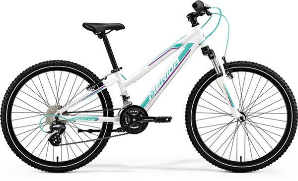 Bicicleta de copii 24 inch Merida Matts J24 2018