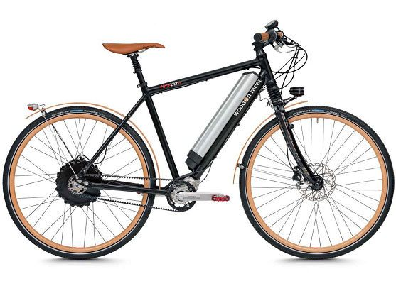 Biciclete electrice S-pedelc