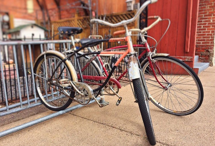 Ghid comparativ biciclete de oraș / cruiser