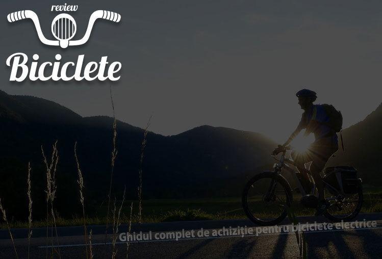 Ghidul complet de achiziție pentru biciclete electrice