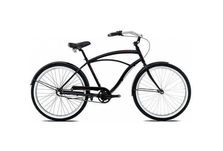 Review bicicletă de oraș Devron Urbio U2.6
