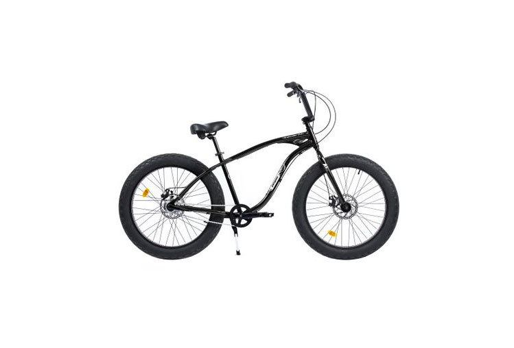 Review bicicletă de oraș Pegas Cutezător Evolution