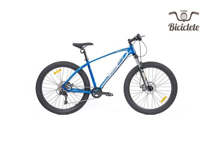 Review bicicletă de munte Pegas Drumuri Grele