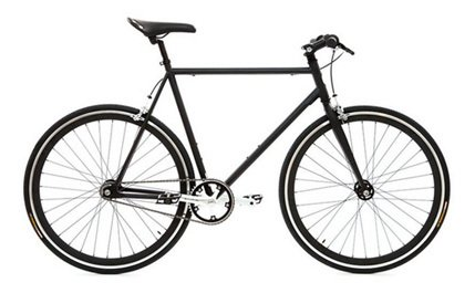 Bicicletea fixed gear Fixie SXT
