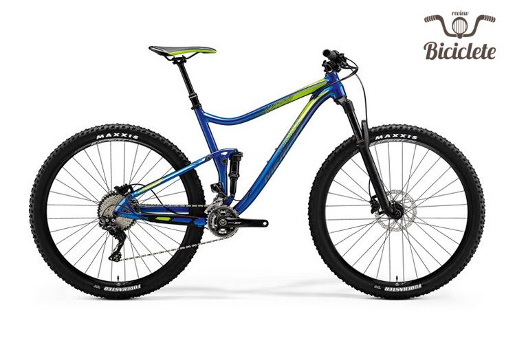 Merida One-Twenty 9.XT Edition (2018)